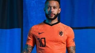 Memphis Depay Joins Barcelona as Free Agent