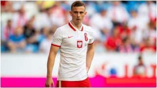 EURO 2020: Kacper Kozlowski beats Jude Bellingham to Become Youngest Player in European Championships