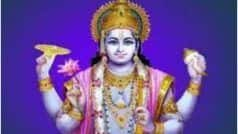 Nirjala Ekadashi 2021 Shubh Yog: निर्जला एकादशी पर इस साल बन रहा है ये शुभ योग, हर मनोकामना होगी पूरी