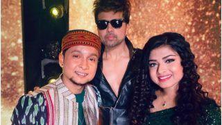 Indian Idol 12: Pawandeep Rajan-Arunita Kanjilal Are Back With Romantic Melody For Himesh Reshammiya's Album