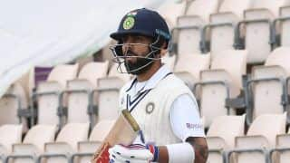 WTC Final IND vs NZ: Virat Kohli Adds Another Feather to His Cap, Completes 10 Years in Test Cricket