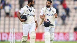 'Losing Kohli, Pujara Early Put Pressure' - Tendulkar REACTS After India's Loss in WTC Final