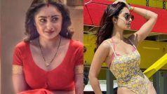 Aashramकी 'बबीता' का Bikini अवतार हो गया Viral, Tridha Choudhury ने फिर किया बेचैन- Photo