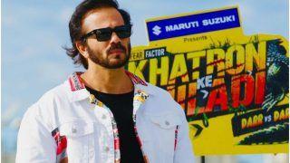 Khatron Ke Khiladi 11 Shooting Complete: Rohit Shetty Returns to Mumbai, Ends His '42-Day Crazy Ride'