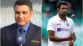 It's Time Ashwin Has to Win a Game For India in Overseas Conditions: Manjrekar
