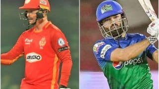 MATCH HIGHLIGHTS ISL vs MUL PSL 2021 Qualifier: Sohail Tanvir-Sohaib Maqsood Lead Multan Sultans to 31-Run Win vs Islamabad United