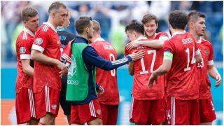 RUS vs DEN Dream11 Team Prediction, Fantasy Tips Euro 2020, Group B: Captain – Russia vs Denmark, Playing 11s For Today's Match at Tella Parken, Copenhagen at 12:30 AM IST June 22 Tuesday