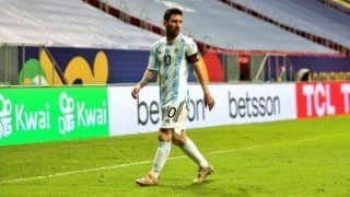 Argentina vs Paraguay Live Streaming Copa America 2021: When And Where to Watch ARG vs URU Live Stream Football Match Online and on TV