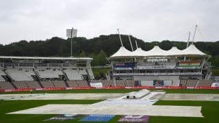 Southampton Weather Forecast June 22 India vs New Zealand Day 5 WTC Final: Rain Expected to Play Spoilsport Once Again