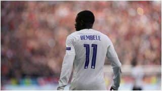 EURO 2020: France Star Ousmane Dembele Ruled Out From Tournament After Sustaining Knee Injury