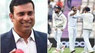 WTC Final: VVS Laxman Lauds Mohammed Shami's Spell in Opening Session