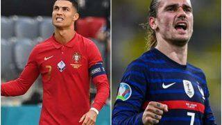 POR vs FRA Dream11 Team Prediction, Fantasy Football Tips EURO 2020: Captain, Vice-captain, Probable Playing XIs For Portugal vs France, 12:30 AM, 24 June