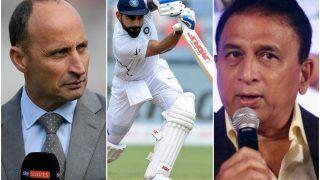 Nasser Hussain, Sunil Gavaskar Explain Virat Kohli's Dismissal