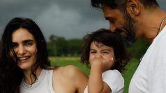 Arjun Rampal ने गर्लफ्रेंड और बेटे के साथ शेयर की फैमिली फोटोज, देखें बुडापेस्ट का नज़ारा