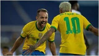 BRA vs COL Live Streaming Copa America 2021: When And Where to Watch Brazil vs Colombia Live Stream Football Match Online and on TV