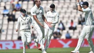 IND vs NZ | To Pick Virat Kohli's Wicket Twice in WTC Final Was Great: Kyle Jamieson After Match-Winning Spell vs India