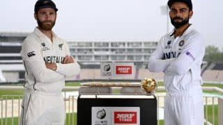 The 'Firsts' of Inaugural World Test Championship Final