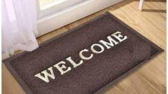 Door mat Vastu Tips: घर के पायदान के नीचे रखें ये एक चीज, कुछ ही दिनों में बन जाएंगे मालामाल