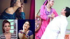 Taarak Mehta के जेठालाल की 'कश्मीरी बीवी' के हुस्न से जल जाएंगी बबिता जी और दयाबेन, सलमान खान से पंगा...Photos