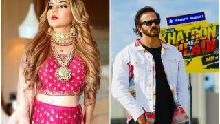 Khatron Ke Khiladi 11: Did Rakhi Sawant Just Reveal The Winner's Name? Watch Video