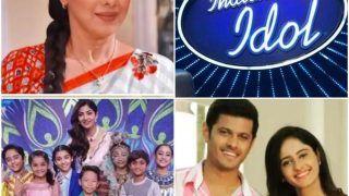TRP Report Week 24: Anupamaa Maintains Top Spot, Indian Idol Enters Top 5 | Full List
