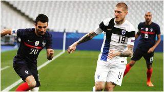 ISL 2021-22: ATK Mohun Bagan Signs Finland's EURO 2020 Midfielder Joni Kauko