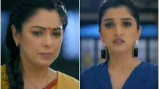 Anupamaa's Latest Promo Leaves Fans Disappointed: Why Can Men In The House Cook Too?