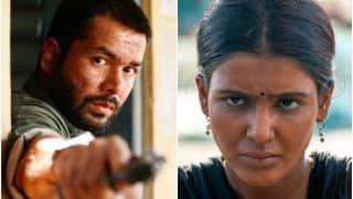 'द फैमिली मैन 2' में थे Samantha Akkineni-Shahab Ali के इंटिमेट सीन्स, एक्टर ने कहा कर दिए गए डिलीट