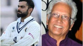 Mohinder Amarnath Compares Virat Kohli With Two Former Greats