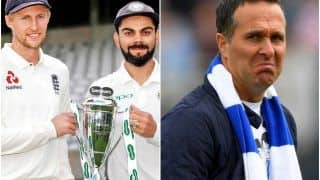 It Will be Tough For England to Beat India: Michael Vaughan