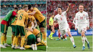 WAL vs DEN Dream11 Team Prediction, Fantasy Football Tips EURO 2020: Captain, Vice-Captain, Probable Playing XI For Wales vs Denmark, 9:30 PM IST, June 26