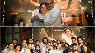 Alia Bhatt Wraps Up Shooting of Gangubai Kathiawadi, Reveals It Was Her Dream To Be Sanjay Leela Bhansali's Actor