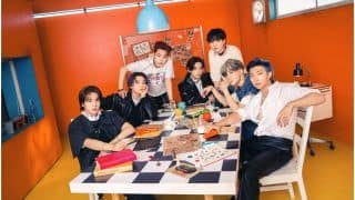 BTS Boys Will Melt Your Heart With Their Concept Photos Ahead of Butter's CD Version Release | See Pics