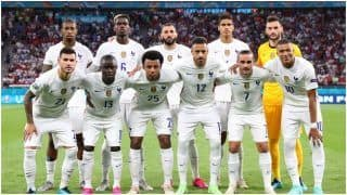 FRA vs SUI Live Streaming EURO 2020, Round of 16: When And Where to Watch France vs Switzerland Live Stream Football Match Online and on TV