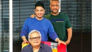 After Success of Scam 1992, Hansal Mehta Joins Hand With Anubhav Sinha, Bhushan Kumar For His Action-Commercial Thriller