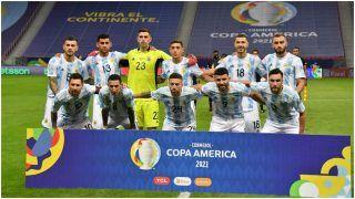 ARG vs BOL Dream11 Team Prediction, Fantasy Football Tips Copa America 2021, Group A: Captain, Vice-Captain, Probable Playing XI For Argentina vs Bolivia, Arena Pantanal at 5:30 AM IST, June 29