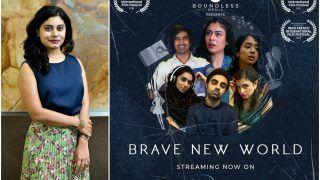 This Indian Web-Series Explores Alternate Reality Like How Black Mirror Did | Interview With Creator Natasha Malpani Oswal