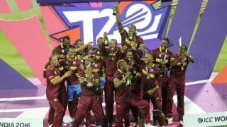 2021 T20 World Cup to be Held in UAE And Oman, Confirms ICC