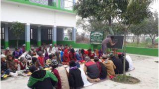 UP News: सीएम योगी की पहल का नतीजा, मदरसा टीचरों को ऑनलाइन क्लास की ट्रेनिंग के लिए IIT और IIM एक्सपर्ट्स से मिली मदद
