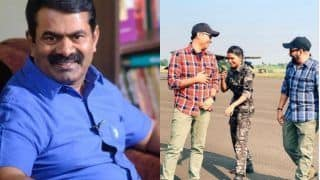 The Family Man 2 Controversy: NTK Chief Seeman Warns Legal Action For Allegedly Showing 'Sri Lankan Tamilians In Poor Light'