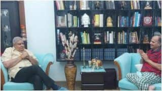 दिल्ली में हुई राज्यपाल जगदीप धनखड़ और अधीर रंजन चौधरी की मुलाकात, बाद में अमित शाह से भी मिले; कांग्रेस में हलचल