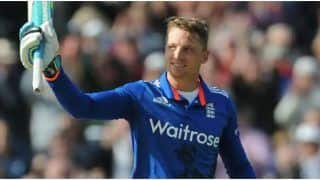 Jos Buttler Ruled Out of Sri Lanka Series With Calf-Injury Tear