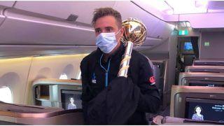 No Victory Parade For World Test Champions New Zealand Due to Coronavirus