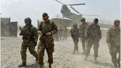 अफगान संघर्ष: साल 2021 में मरने वाले नागरिकों की संख्या रिकॉर्ड स्तर पर पहुंची, जानिए डराने वाले आंकड़े