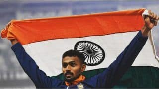 Indian Men's 4x400m Relay Team Gets Closer to Olympic Berth