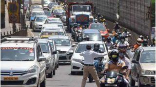 Delhi में वाहनों की Speed Limit के लिए नई गाइडलाइन जारी, नियम तोड़ने पर होगा सख्त एक्शन