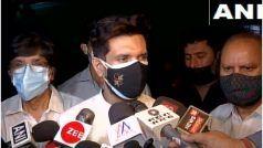 Bihar News: दिल्ली में लोकसभा अध्यक्ष से मिले चिराग पासवान, बोले- सारे तथ्य पेश कर दिए, अपने फैसले पर विचार करेंगे स्पीकर