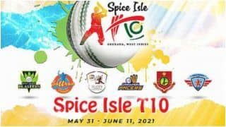 SS vs GG Dream11 Team Prediction Spice Isle T10 Match 30: Captain, Fantasy Tips - Saffron Strikers vs Ginger Generals, Playing 11s, Team News From National Cricket Stadium at 11:30 PM IST June 9 Friday
