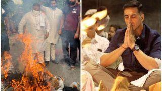 Akshay Kumar's Prithviraj in Trouble? Actor's Effigy Burnt in Chandigarh - Here's Why