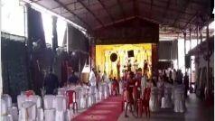 Karnataka News: कोविड गाइडलाइन को धता बताकर मंदिर एडमिन ने दी चार शादियों की अनुमति, प्रशासन ने रुकवाई